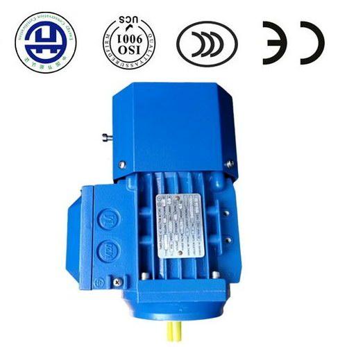 YEJ系列电磁制动电机 B5