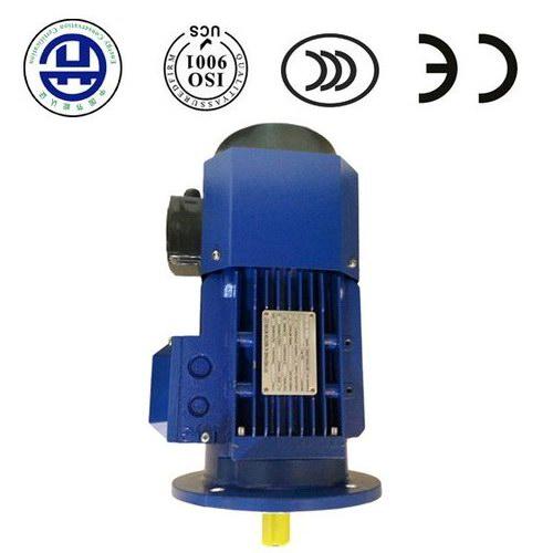 YVP系列变频调速电机 B5