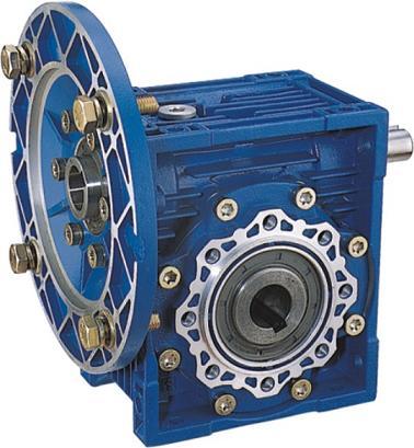 JRSTDB..多置式蜗杆减速机