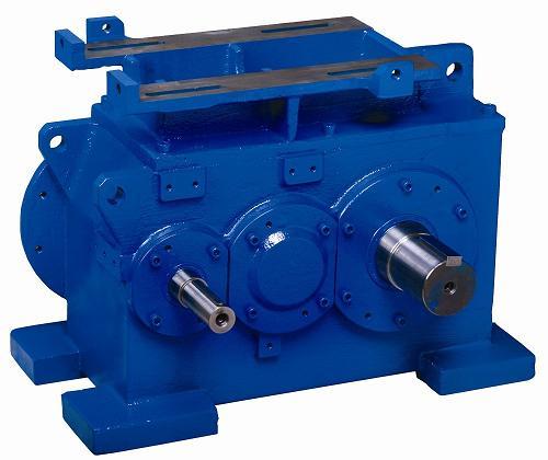 JRT0540商用型节能扶梯减速机