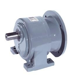 卧式直结型齿轮减速机-40CHM型-减速比1/5~100--1.5KW