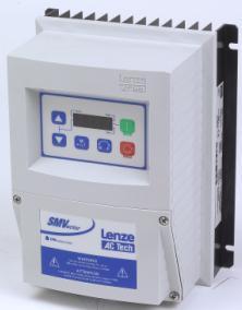 Lenze 变频器SMV   IP65(防水、防尘)