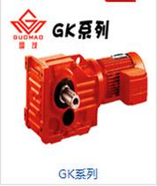 常州国茂集团G系列斜齿轮减速机