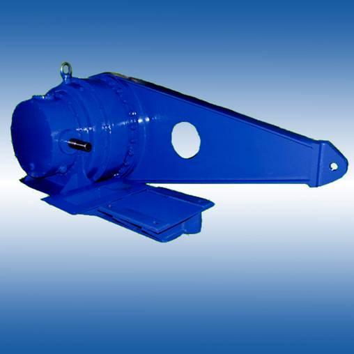 GHDQ型斗轮机斗轮驱动星轮减速器