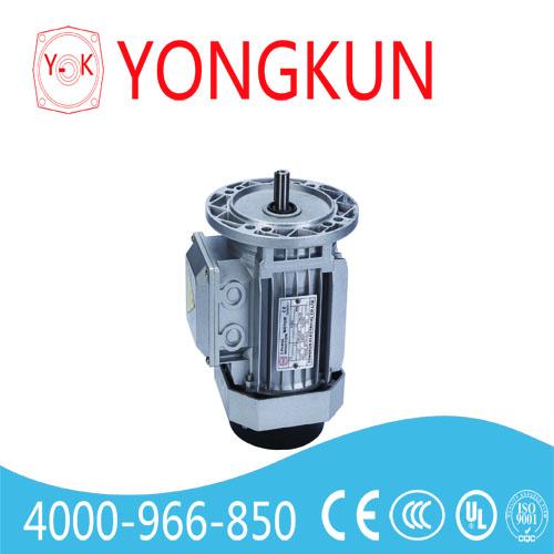 供应双电容铝壳电机,单相铝壳电机型号