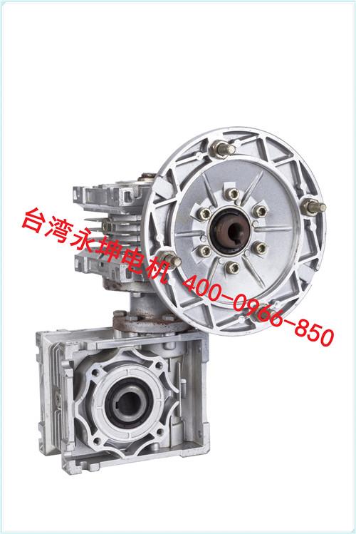 江苏NMRV050蜗轮减速机配三相异步电机使用